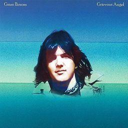 Rock Parsons, Gram Grievous Angel
