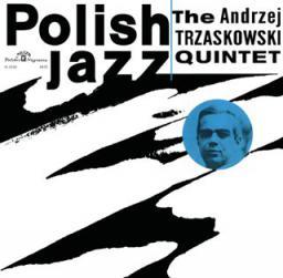 The Andrzej Trzaskowski Quintet - The Andrzej Trzaskowski Quintet