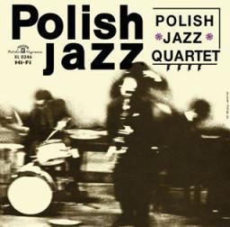 Polish Jazz Quartet - Polish Jazz Quartet