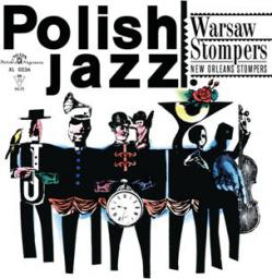 Warsaw Stompers - New Orleans Stompers
