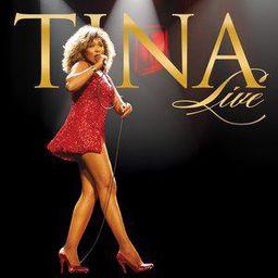 Pop Turner, Tina Tina Live ! (Cd+Dvd)