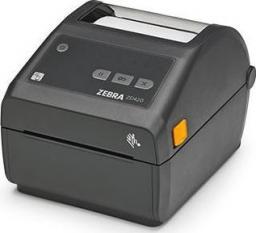 Drukarka etykiet Zebra ZD410 HC DESKTOP PRINTER - ZD41H22-D0EE00EZ