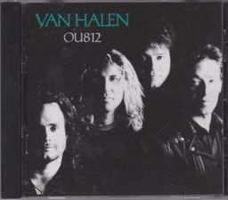 Van Halen Ou 812