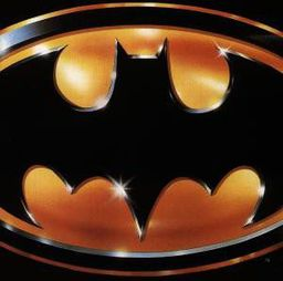 Prince Batman Motion Picture Soundtra