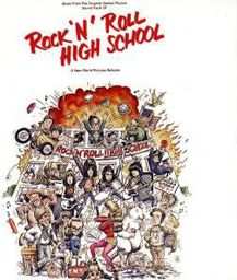 Ramones, The Rock'N'Roll High School