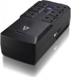 UPS V7 UPS 750VA (UPS1DT750-1K)