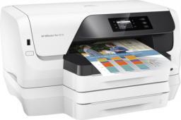 Drukarka atramentowa HP Officejet Pro 8218  - J3P68A#A81