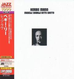 Jazz Mann, Herbie Muscle Shoals Nitty Gritty