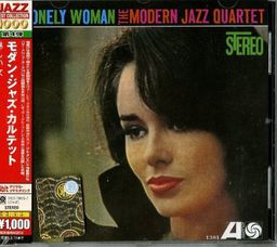 Jazz Modern Jazz Quartet, The Lonely Woman