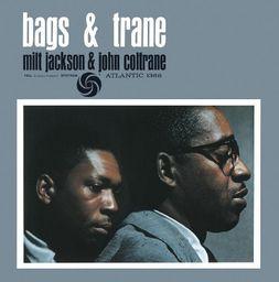 Jazz Jackson, Milt & John Coltrane Bags & Trane