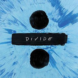 Divide (Limited Deluxe Edition) Ed Sheeran