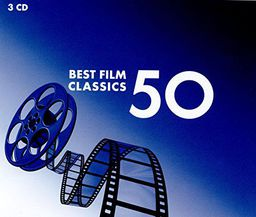 Various Artists 50 Best Film Classics (2016)