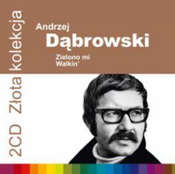Andrzej Dąbrowski - Złota Kolekcja