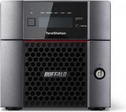 Serwer plików Buffalo TeraStation 5210 4TB (TS5210DN0402-EU)