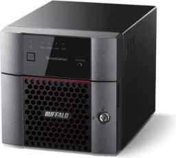 Serwer plików Buffalo Terastation 3210 8TB (TS3210DN0802-EU)