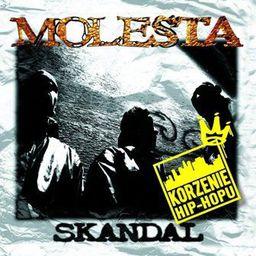 Hip Hop Molesta Ewenement Korzenie Hip-Hopu: Skandal