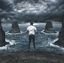 POP AMITY AFFLICTION LET THE OCEAN TAKE ME