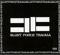 POP CAVALERA CONSPIRACY BLUNT FORCE TRAUMA (CD + DVD)