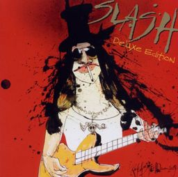 POP SLASH SLASH (CD + DVD)