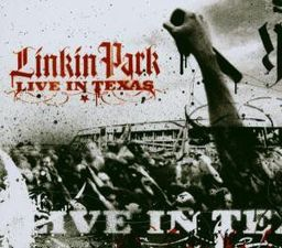 POP LINKIN PARK LIVE IN TEXAS (CD + DVD)