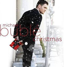 POP BUBLE, MICHAEL CHRISTMAS (CD + DVD)
