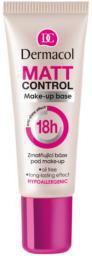 Dermacol Baza pod makijaż Matt Control MakeUp Base W 20ml