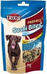 Trixie SNACKI Premio Sushi Bites Z Rybą 75g