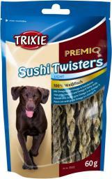 Trixie SNACKI Premio Sushi Twisters Z Rybą 60g