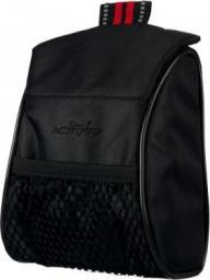 Trixie Torebka na przysmaki, 13 × 18 × 7 cm, czarna