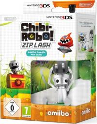 Gra Nintendo 3DS Chibi-Robo! Zip Lash
