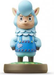 Figurka amiibo Animal Crossing Cyrus (1080266)