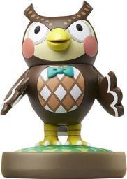 Figurka amiibo Animal Crossing Blathers (1080866)