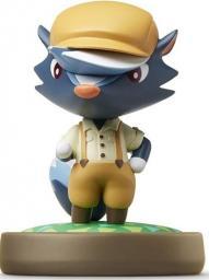 Figurka amiibo Animal Crossing Kicks (1081166)