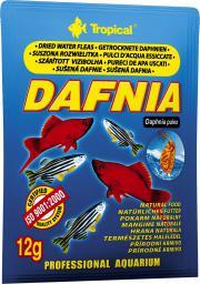 Tropical Dafnia naturalna torebka 12 g