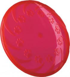 Trixie Dysk dla psa, guma termoplastyczna (TPR), o 18 cm