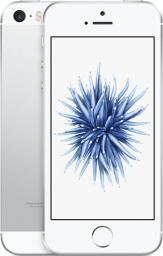 Smartfon Apple iPhone SE 32GB Srebrny (MP832LP-A)