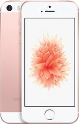 Smartfon Apple iPhone SE 128GB Różowe Złoto (MP892)