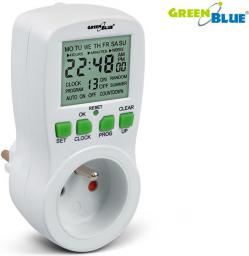 GreenBlue GB107