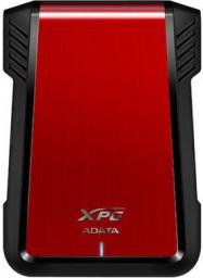 Kieszeń ADATA na dysk twardy,  USB 3.1 (AEX500U3-CRD)