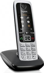 Telefon bezprzewodowy Gigaset C430 (S30852-H2502-B101)