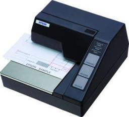 Drukarka etykiet Epson BELEGDRUCKER TM-U295 (292) - C31C163292