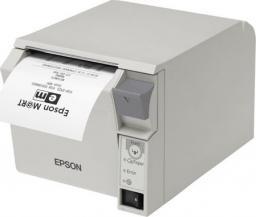 Drukarka etykiet Epson BONDRUCKER TM-T70II (023A0) EU - C31CD38023A0