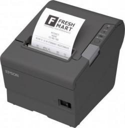 Drukarka etykiet Epson BONDRUCKER TM-T88V (321B0) EU - C31CA85321B0