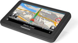 Nawigacja GPS MODECOM FreeWAY SX2 HD (NAV-FREEWAYSX2HD)