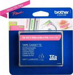 Brother TZE-MQP35 LAMINATED TAPE 12MM - TZEMQP35