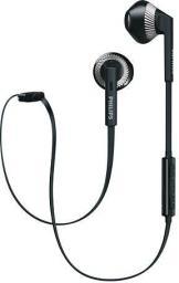 Słuchawki Philips SHB5250BK/00 czarne