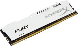 Pamięć HyperX Fury, DDR4, 16 GB,2666MHz, CL16 (HX426C16FW/16)