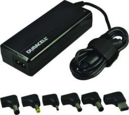Zasilacz do laptopa Duracell Uniwersalny 90W (DRAC9006-EU)