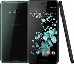 Smartfon HTC U Play 32 GB Czarny  (99HALY016)