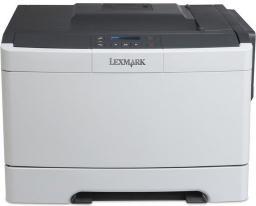 Drukarka laserowa Lexmark CS317dn  (28CC070)